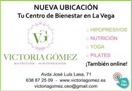 Centro Victoria Gómez