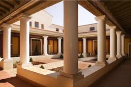 Museo de las Villas Romanas
