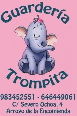 Extraescolares en Inglés en Trompita