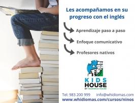 Warwick House. Centro Lingüístico Cultural