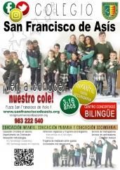 Colegio San Francisco de Asís