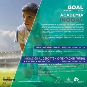 Academia INGOAL, Indoor Sport Club
