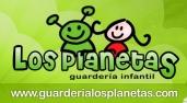Los Planetas. Guardería infantil
