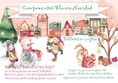 Campamentos Blanca Navidad