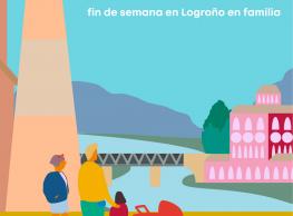 "Planes familiares en Logroño ""DescubreLo"""