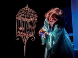 "Luna Teatro Danza presenta ""Blancanieves"""