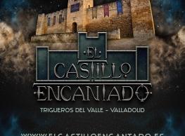 El Castillo Encantado de Trigueros del Valle
