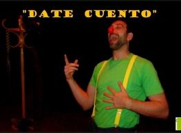 """Emboscadas Producciones presenta """"Date Cuento"""""""