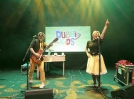 Happening y Dubbi Kids