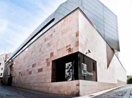 Museo Etnográfico de Castilla y León.