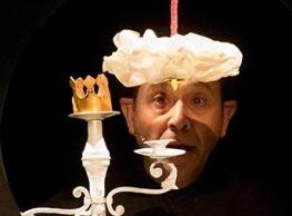 "La Chana Teatro presenta ""Blancanieves"""