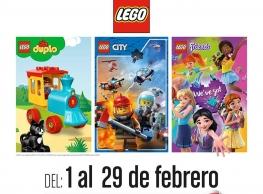 LEGO®  en Vallsur