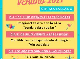 CIN Matallana