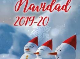 Navidad en Arroyo de la Encomienda 2019-2020