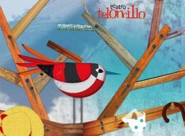 """Teloncillo Teatro presenta """"Nidos""""."""