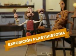 """Exposición: """"Plastihistoria"""" en el Castillo de los Sarmiento"""