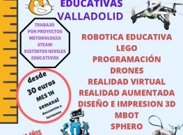 Robótica y Tecnologías Educativas en Pulediamante