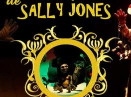 """Baychimo Teatro presenta """"La leyenda de Sally Jones"""""""