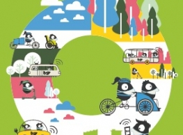 Semana Europea de la Movilidad en Segovia