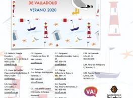 Talleres infantiles y juveniles en los Centros Cívicos y Municipales de Valladolid