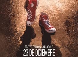 """""""El mago de Oz"""" Teatro Carrión Valladolid"""