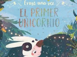 """Cuentacuentos: """"El primer unicornio"""" en la Librería La Marmota"""