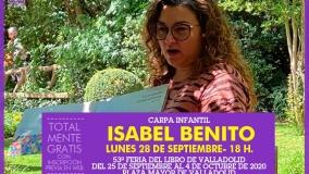 Isabel Benito