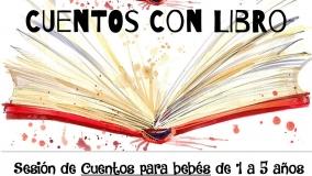"""Margarito y Cía. presentan """"Cuentos con libro"""""""