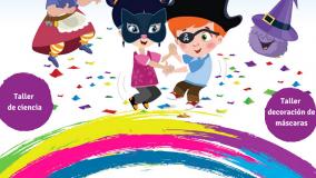 """""""Happy Carnival!"""" en Helen Doron"""