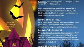 XLI Feria del Vino y Fiesta de la Vendimia de Cigales