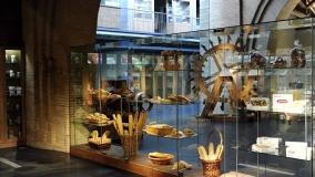 Demostraciones de panadería en Museo del Pan
