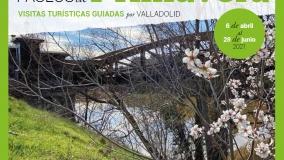 Visitas Turísticas Guiadas Valladolid Primavera
