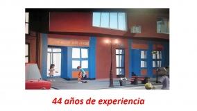 Jornada de Puertas Abiertas Colegio Infantil Santa Catalina