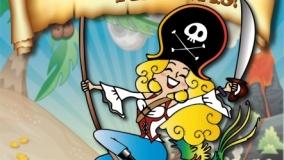 """Diabla Teatro presenta """"Una de piratas"""""""