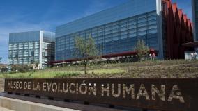 Museo de la Evolución Humana. Burgos.